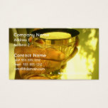 Chalice Business Cards