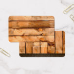 PixDezines woodworks, fence business cards